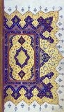 Khwāja Shamsu d-Dīn Muhammad Hāfez-e Shīrāzī (Persian: خواجه شمسالدین محمد حافظ شیرازی), known by his pen name Hāfez (1325/1326–1389/1390),was a Persian lyric poet. His collected works composed of series of Persian poetry (Divan) are to be found in the homes of most Persian speakers in Iran and Afghanistan, as well as elsewhere in the world, who learn his poems by heart and use them as proverbs and sayings to this day. His life and poems have been the subject of much analysis, commentary and interpretation, influencing post-fourteenth century Persian writing more than any other author.  Themes of his ghazals are the beloved, faith, and exposing hypocrisy. His influence in the lives of Iranians can be found in 'Hafez readings' (fāl-e hāfez, Persian: فال حافظ), frequent use of his poems in Persian traditional music, visual art and Persian calligraphy. His tomb in Shiraz is visited often. Adaptations, imitations and translations of Hafez' poems exist in all major languages.